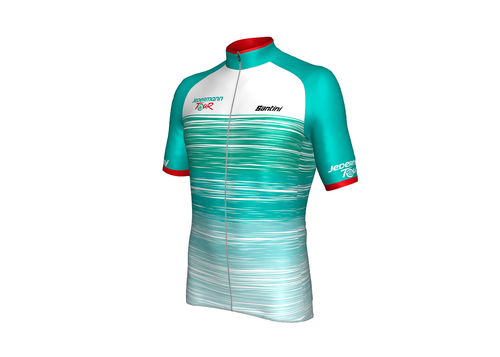 Trikot Jedermann Tour