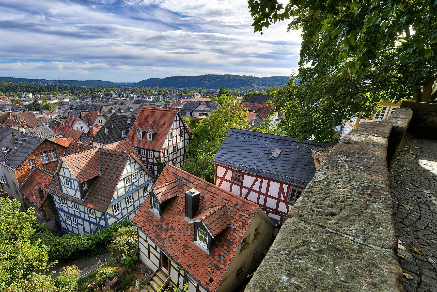 Lutherischer Kirchhof