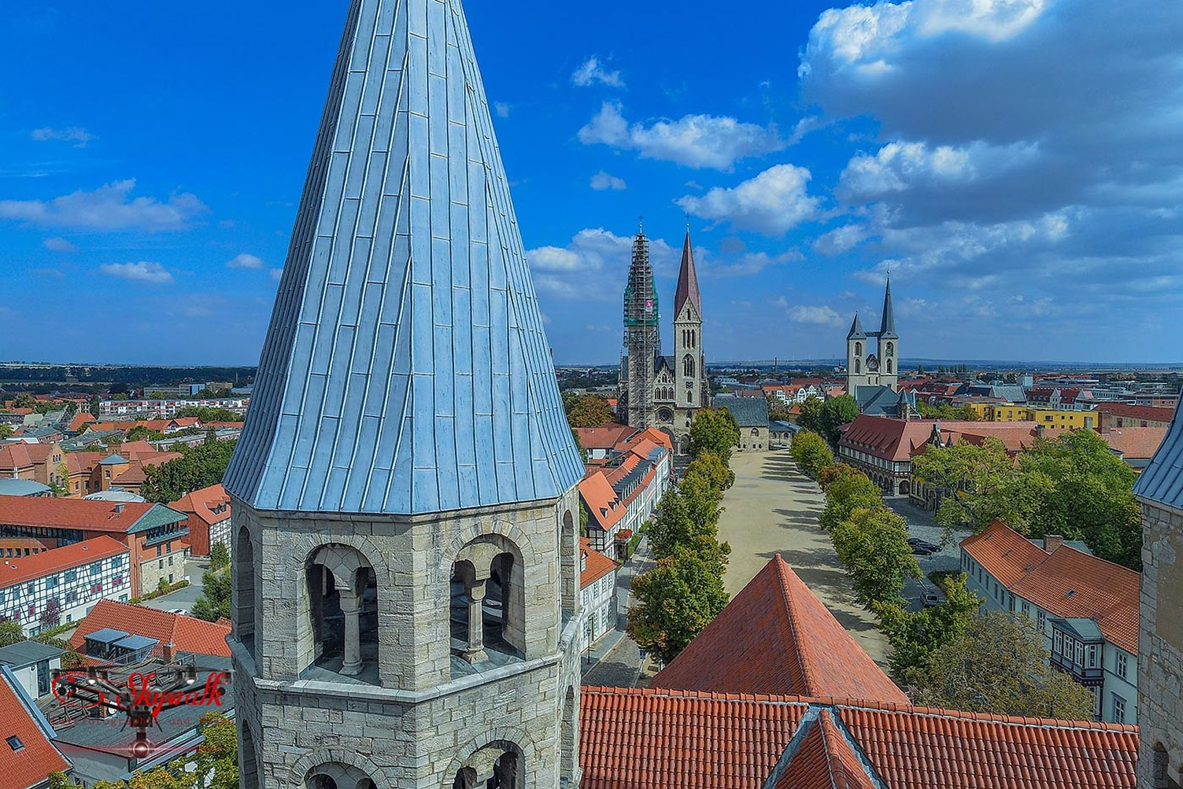 Bild Halberstadt Stadt