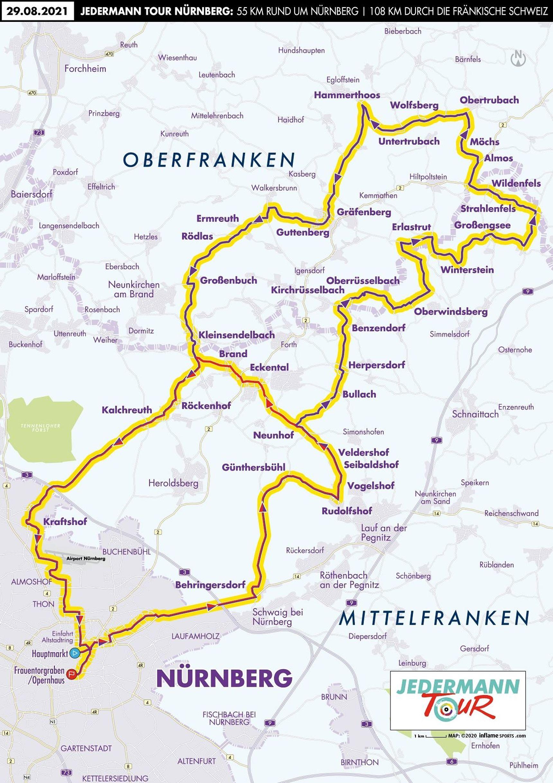 Deutschlandtour 2021