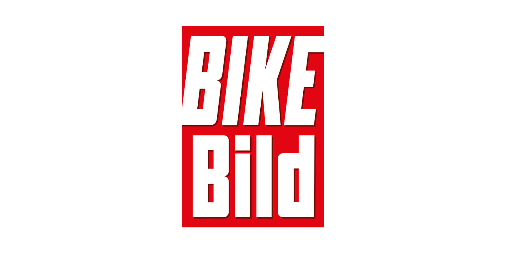Logo Bike Bild