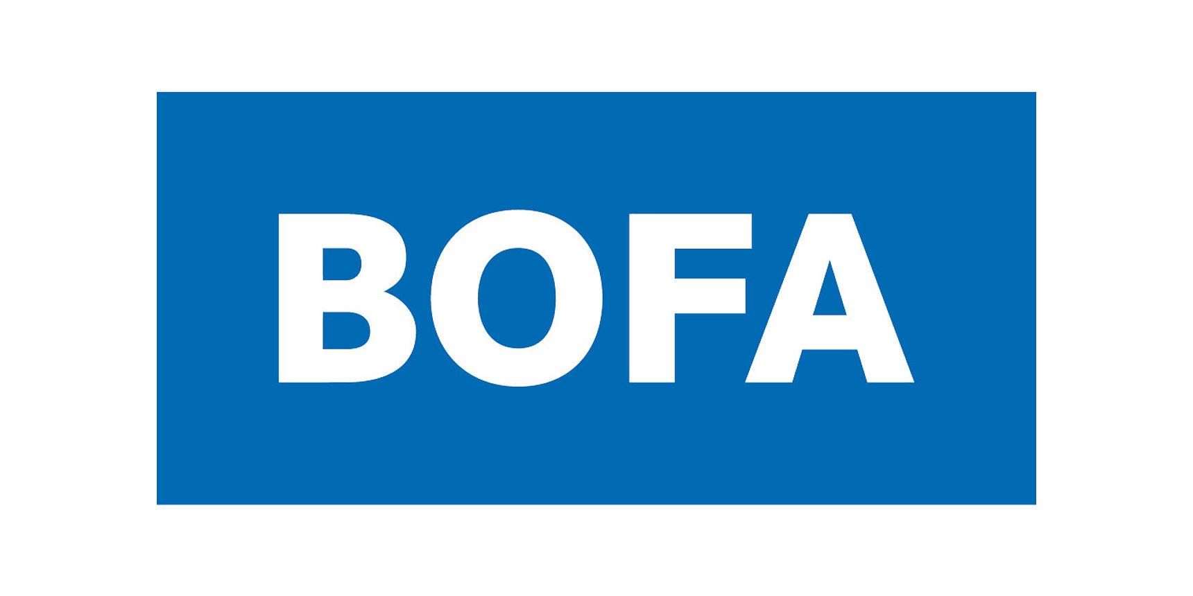 Bofa Logo Deutschland Tour