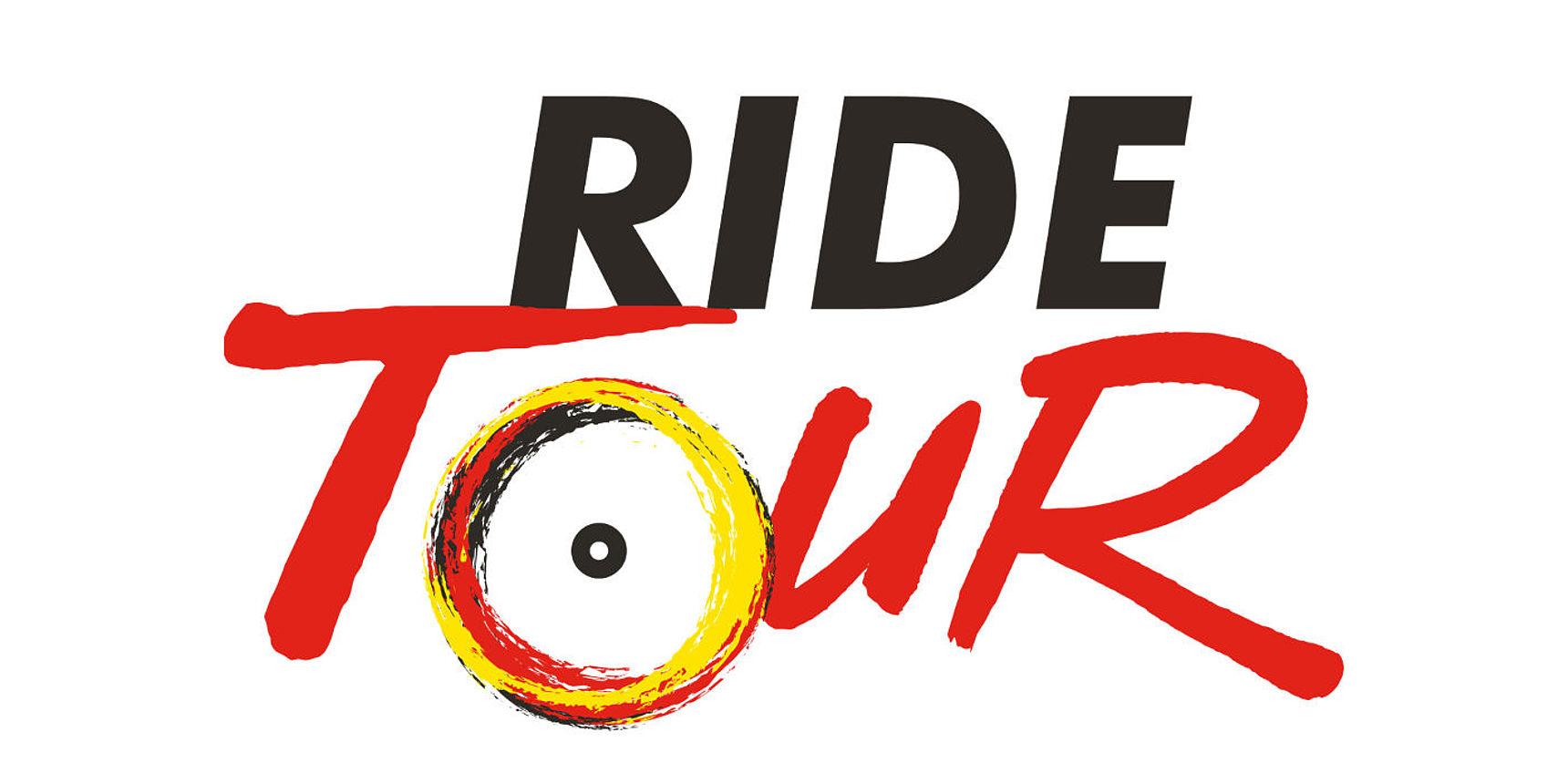 Ride Tour Logo