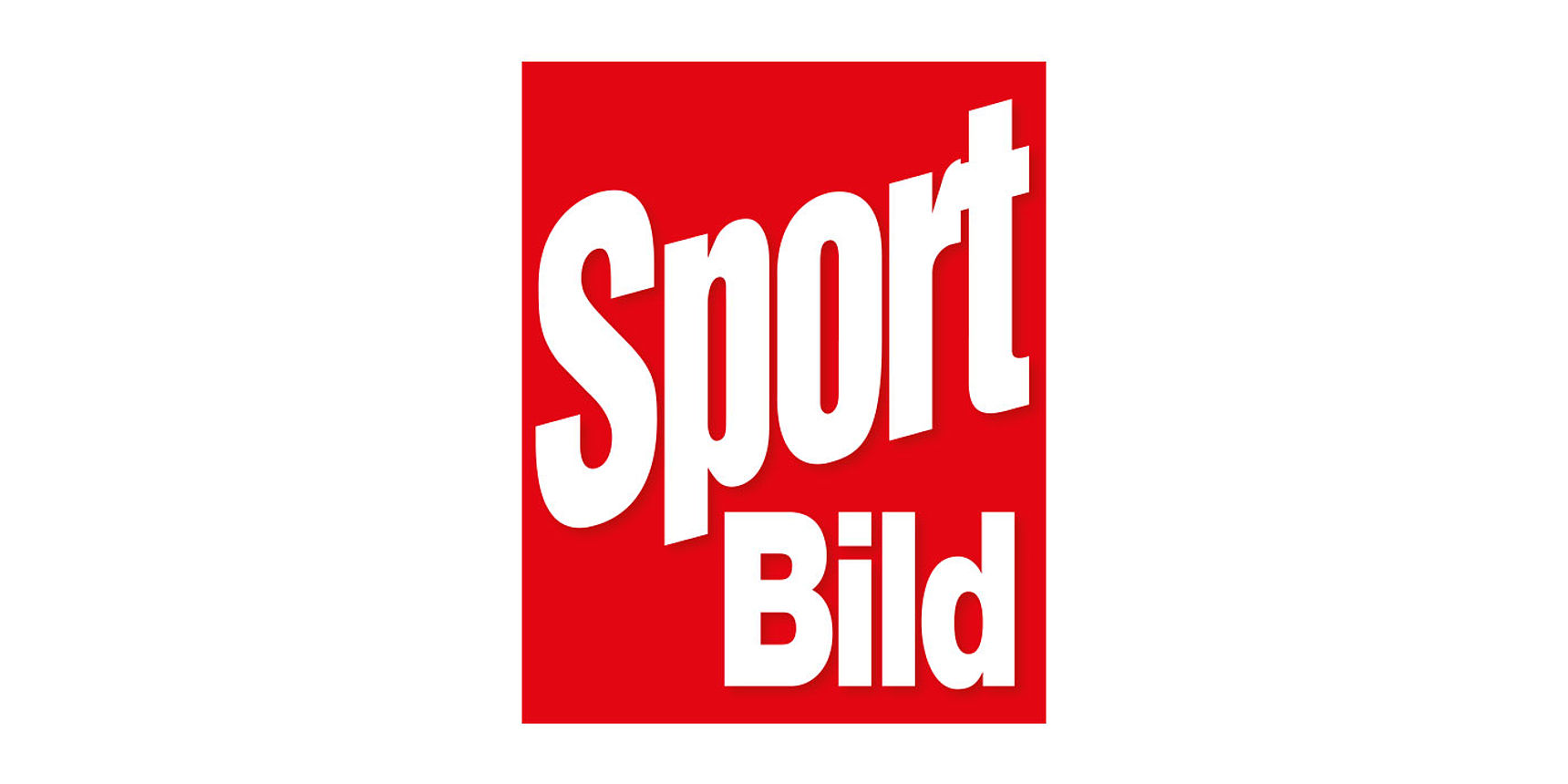 [Translate to English:] Sport Bild Logo